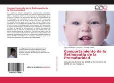 Borítókép a  Comportamiento de la Retinopatía de la Prematuridad - hoz