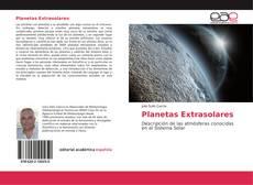 Portada del libro de Planetas Extrasolares