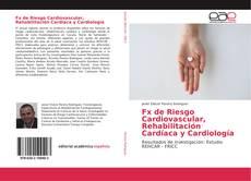 Обложка Fx de Riesgo Cardiovascular, Rehabilitación Cardíaca y Cardiología