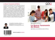 Portada del libro de La Nueva Taxonomía de Bloom