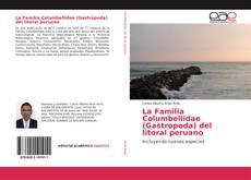 Bookcover of La Familia Columbellidae (Gastropoda) del litoral peruano