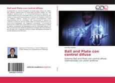 Copertina di Ball and Plate con control difuso