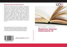 Bookcover of Medicina Interna Veterinaria IV