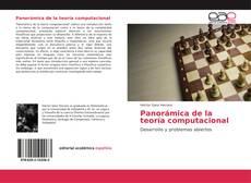 Panorámica de la teoría computacional的封面