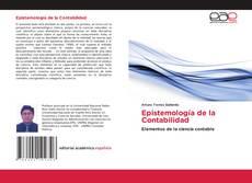 Bookcover of Epistemología de la Contabilidad