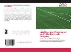 Portada del libro de Inteligencia Emocional en Futbolistas de Uruguay