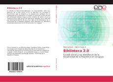 Bookcover of Biblioteca 2.0