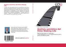 Bookcover of Anàlisis semiòtico del filme Waking Life