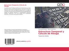 Estructura Temporal y Cálculo de Riesgo的封面