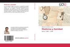 Couverture de Medicina y Sanidad