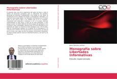 Copertina di Monografía sobre Libertades Informativas