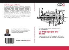 Couverture de La Pedagogía del Texto