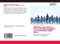 Portada del libro de Medidas de Política Fiscal Implementadas en el Periodo 1990-2011
