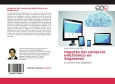 Portada del libro de Impacto del comercio electrónico en Sogamoso