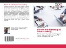 Bookcover of Diseño de estrategias de marketing