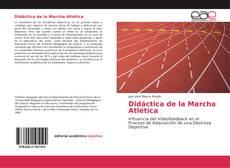 Capa do livro de Didáctica de la Marcha Atlética