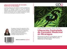Capa do livro de Liberación Controlada de Cannabis Medicinal en Nicaragua