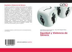 Equidad y Violencia de Género kitap kapağı