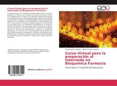 Portada del libro de Curso Virtual para la preparación al Internado en Bioquímica Farmacia