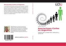Bookcover of Asociaciones Civiles en Argentina