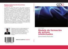 Couverture de Modelo de formación de activos intelectuales