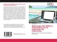 Aplicación del USALI y el beneficio en la reducción de impuestos的封面