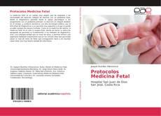 Copertina di Protocolos Medicina Fetal