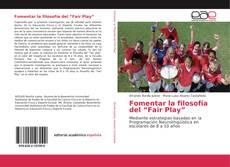 "Capa do livro de Fomentar la filosofía del ""Fair Play"""