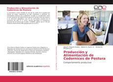 Borítókép a  Producción y Alimentación de Codornices de Postura - hoz