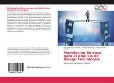 Portada del libro de Modelación Borrosa para el Análisis de Riesgo Tecnológico