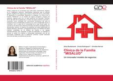"Clínica de la Familia ""MISALUD""的封面"