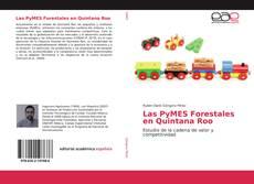 Обложка Las PyMES Forestales en Quintana Roo