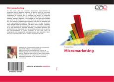 Bookcover of Micromarketing