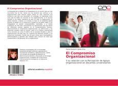 Capa do livro de El Compromiso Organizacional