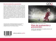 Bookcover of Plan de evaluación y prevención: