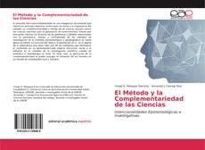 El Método y la Complementariedad de las Ciencias的封面