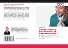 Portada del libro de Competencias y Portafolio en el Internado Médico