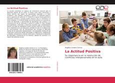 Bookcover of La Actitud Positiva