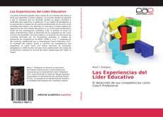 Portada del libro de Las Experiencias del Líder Educativo