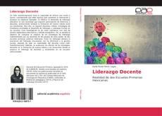 Bookcover of Liderazgo Docente