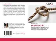 Capa do livro de Ligado al VIH