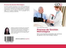 Обложка Proceso de Gestión Metrológica
