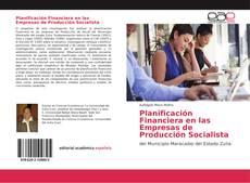 Buchcover von Planificación Financiera en las Empresas de Producción Socialista