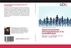 Bookcover of Aproximaciones antroponímicas a la contabilidad