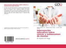 Borítókép a  Intervención educativa sobre cáncer y autoexamen de mamas - hoz
