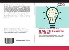 Bookcover of El Arte y la Ciencia de investigar