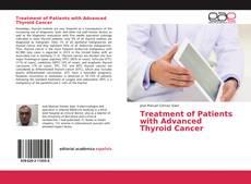 Portada del libro de Treatment of Patients with Advanced Thyroid Cancer