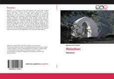 Couverture de Rebellion