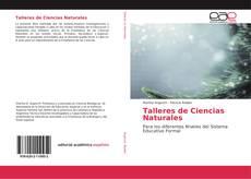 Portada del libro de Talleres de Ciencias Naturales