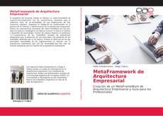 Bookcover of MetaFramework de Arquitectura Empresarial